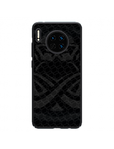 ENCE Dark Faded Phone Case