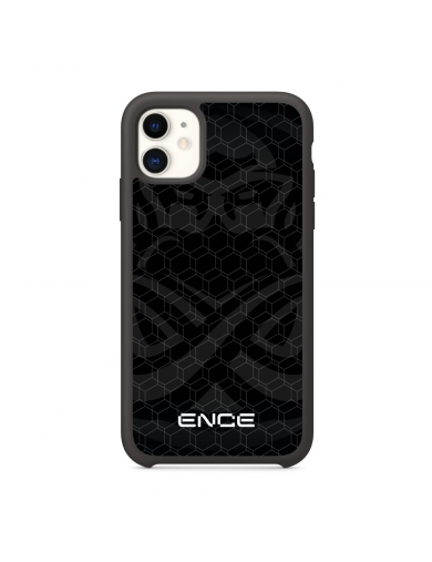ENCE Dark Faded Logo Phone...