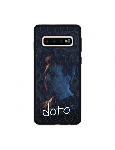 ENCE doto Phone Case