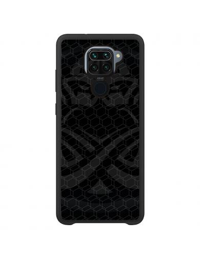 ENCE Dark Faded Phone Case