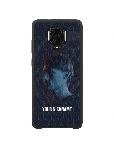 ENCE Serral + Your Nickname