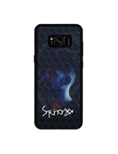 ENCE Spinx Phone Case