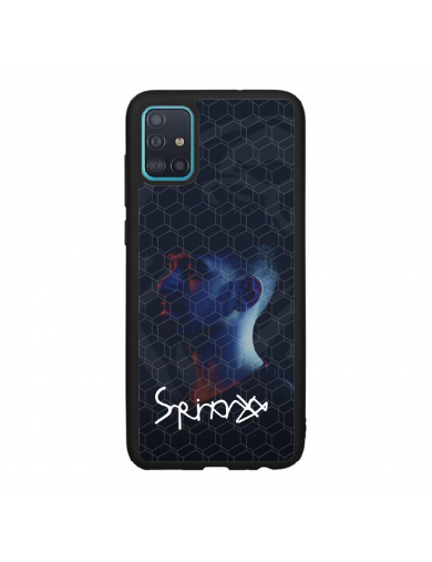 ENCE Spinx Phone Case