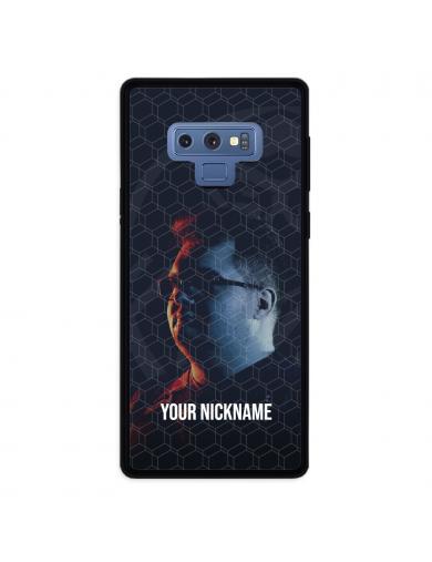 ENCE dycha + Nickname