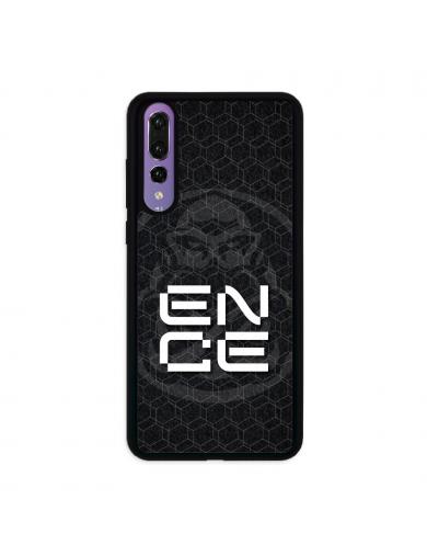 ENCE Logo black Phone Case
