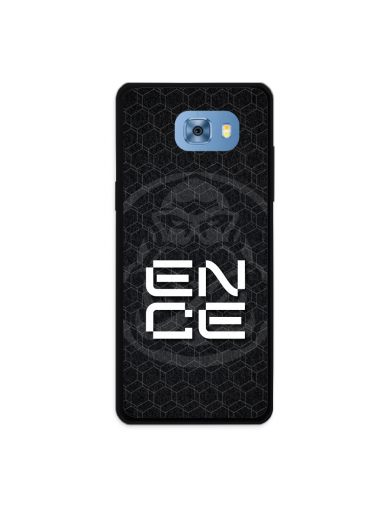 ENCE Logo black Phone Case