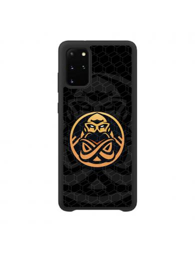 ENCE Badge black Phone Case